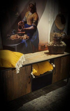 Robuust dressoir   Benard's Woonaccessoires